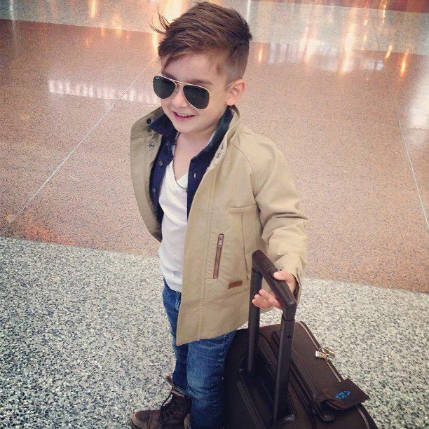 Omg Such A Fancy And Handsome Little Boy Fashion