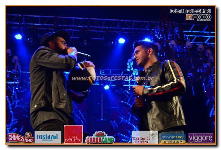 Show Henrique e Juliano -Vivo Rio (27/10/2017)