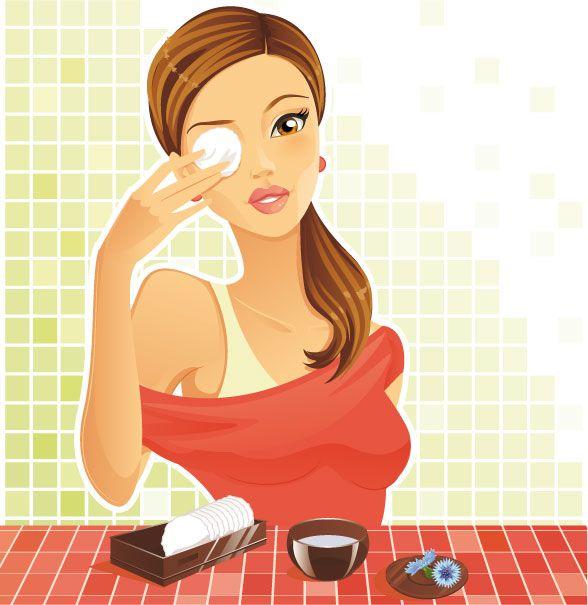 Comment nettoyer son visage naturellement ?