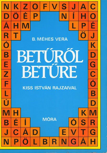 Betűről betűre - boros.patricia - Picasa Webalbumok