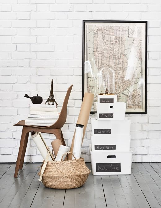 58 best Stauraum images on Pinterest Balcony, Entrance and Flooring - küche online planen ikea
