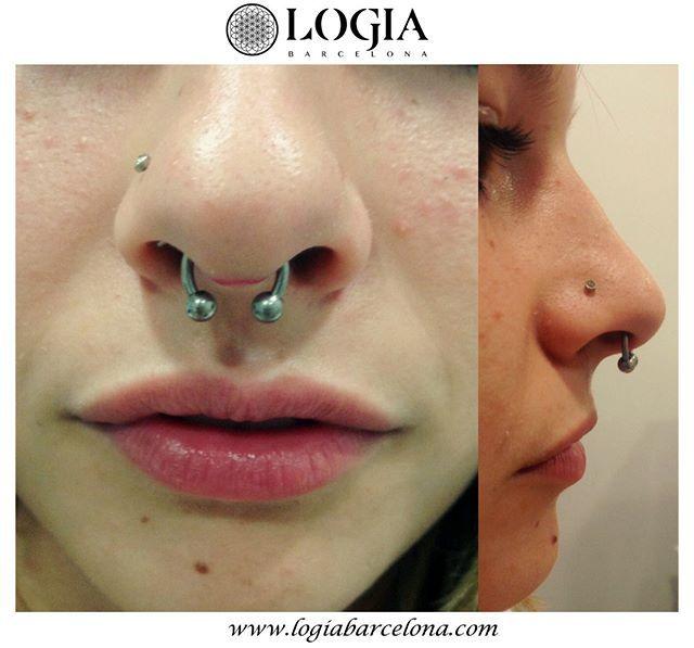 Φ PIERCING Φ En Logia Barcelona realizamos PIERCING de todo tipo de la mano de nuestros piercers CHUZ, MYSHA, MIKI Y MIRIAM. Encuentra también una amplia gama de JOYERÍA para PIERCING y más. ➤ Info - Citas - Appointments: (+34) 93 2506168 - Email: info@logiabarcelona.com  #logiabarcelona #piercing #tatuajes #tatuaje #tattoo #tatuador #tattoist #tattooink #tattoospain #tattooworld #tattoobarcelona #ink #arttattoo #tattoolove #tattooart #inked #instattoo #art #photooftheday #tattoolife
