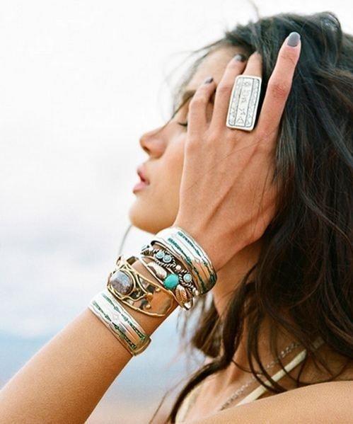 GirlBelieve: Arm Accessories
