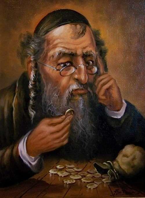 Znalezione obrazy dla zapytania żyd