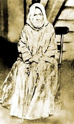 Filha de escrava, Nhá Chica é beatificada em Minas Gerais - Notícias - UOL Notícias