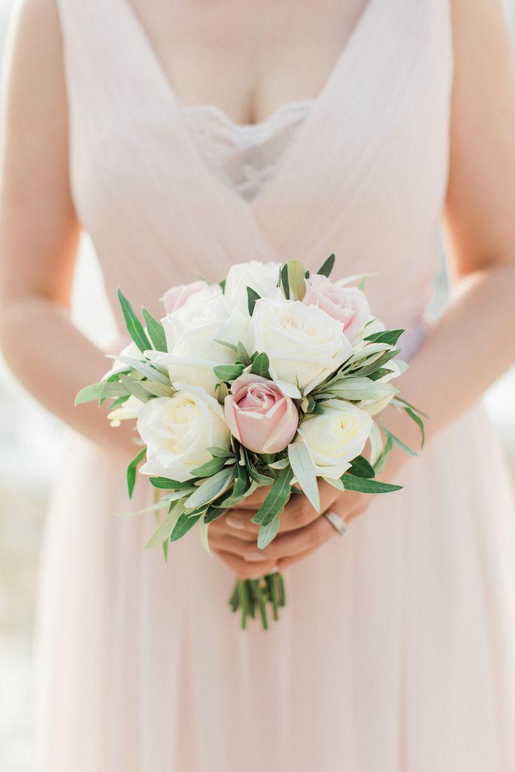 Самые маленькие свадебные букеты фото, купить белые