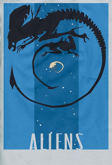 Aliens by mjbiott, via Flickr