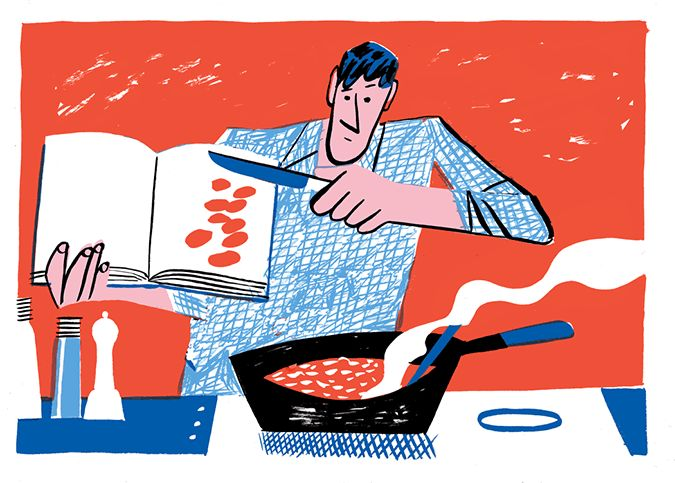 Cooking The New York Times