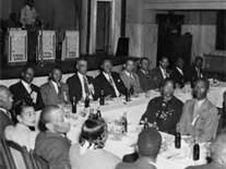 african american leaders - Bing Images