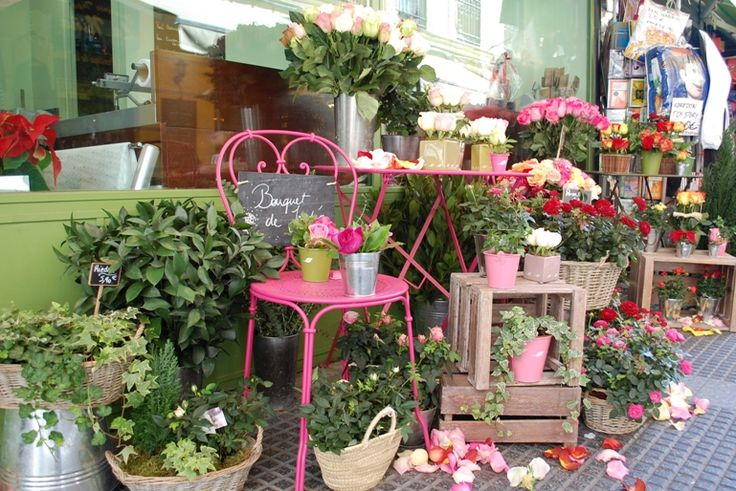 17 best images about shabby garden decor on pinterest for Decoration jardin shabby