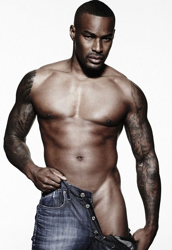 naked-black-man-sweatpants