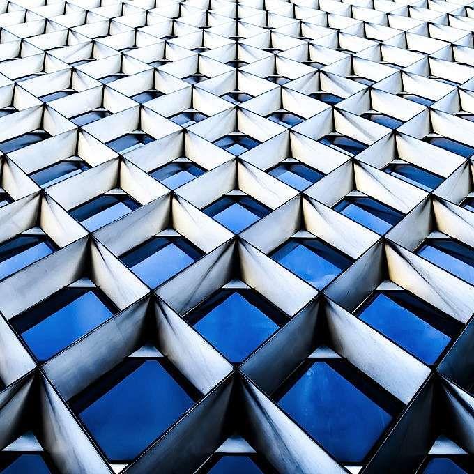 Geometrical Photography