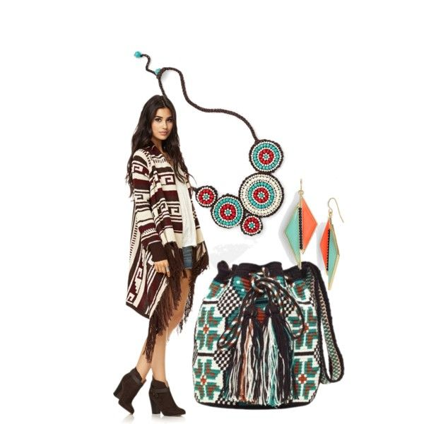 """Folklore"" by gabriela-popa on Polyvore"