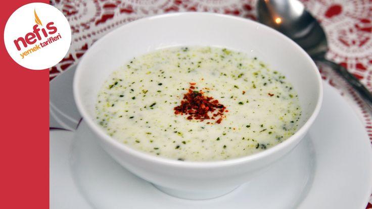 Toyga Çorbası Tarifi | Nefis Yemek Tarifleri
