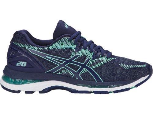 ASICS Women's GEL-Nimbus 20 Running Shoe | Asics running ...