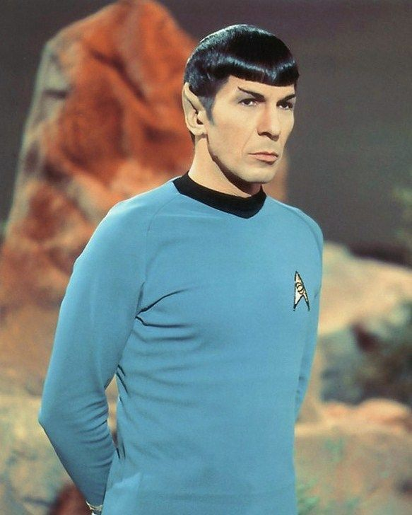 Leonard Nimoy reveals he has lung disease
