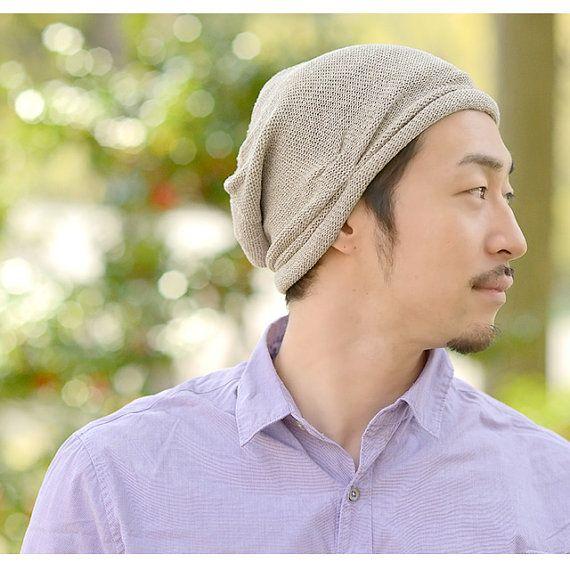 Hoge kwaliteit 100% zijde muts GEMAAKT In JAPAN. Unisex Item voor mannen en vrouwen. Casual ontspannen stijl van de mode voor zomer Winter koeling worden-skt