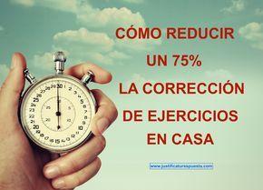 Un truco para reducir un 75% el tiempo de corrección en casaAmerican ExpressDinersDiscoverJCBMasterCardPayPalSelzVisa