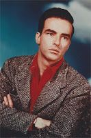 """Montgomery Clift died on 23 July, 1966, of a heart ailment in his house at 217 East 61st Street. He was found dead in bed in his New York apartment, he was 45. The cause of death was listed as a heart attack, but a major contributing factor was the cumulative effect of pain killers and liquor.   He was born in Omaha on February 17, 1921, and appeared in public for the first time at the age of 13 in an amateur stage production of """"As Husbands Go"""". During the 1950's Montgomery Clift was one of…"""