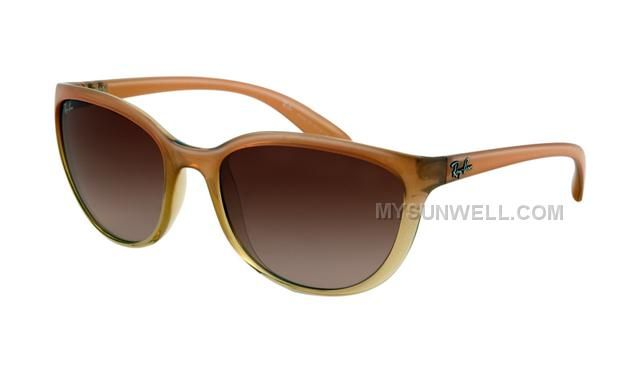 http://www.mysunwell.com/rb4167-193865.html RAY BAN RB4167 SUNGLASSES YELLOW GRADIENT HONEY FRAME BROWN GRAD FOR SALE Only $25.00 , Free Shipping!