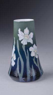 Digitalt Museum - Vase [Vase] Porsgrund