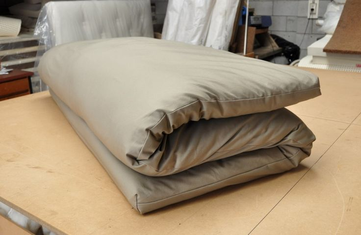 The fundamental concept of the best futon mattress for sleeping is no framing. Japanese people utilized to use the mattress on floor without having any support. If you like something like that, then you can buy the authentic Japanese futon that is obtainable in distinct online outlet.