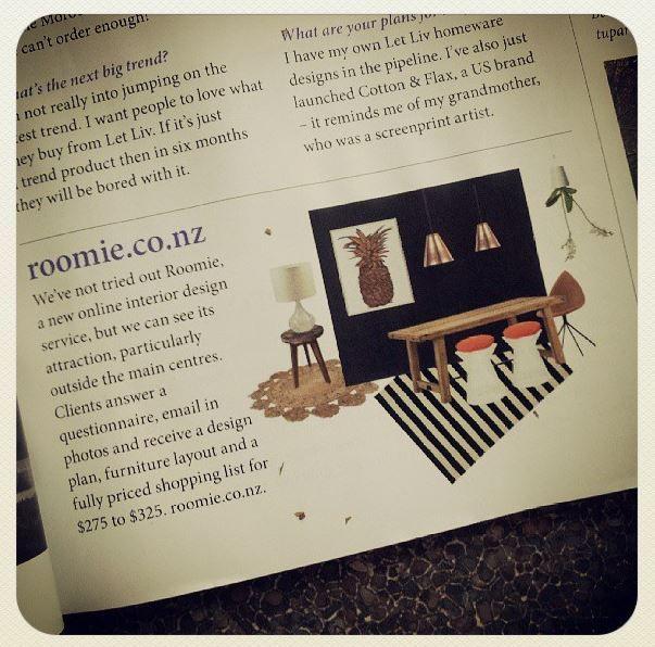 NZ Home and Garden - September Issue 2013