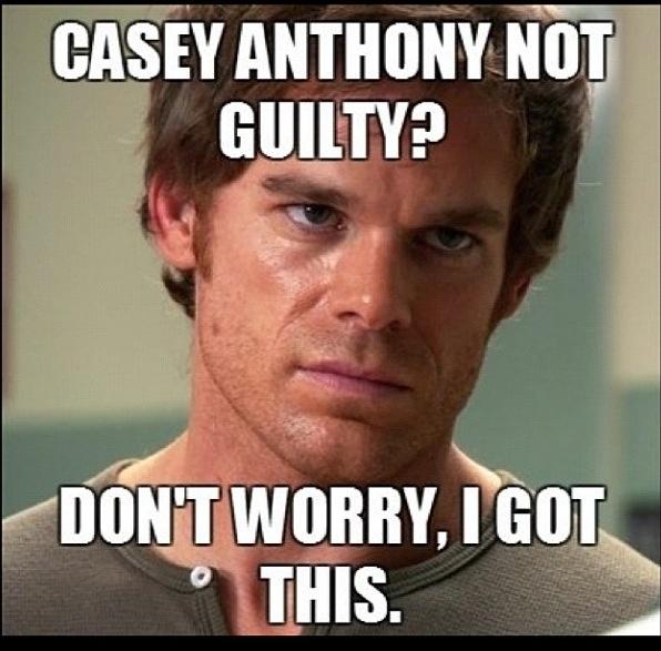 Dexter meme, funny ha