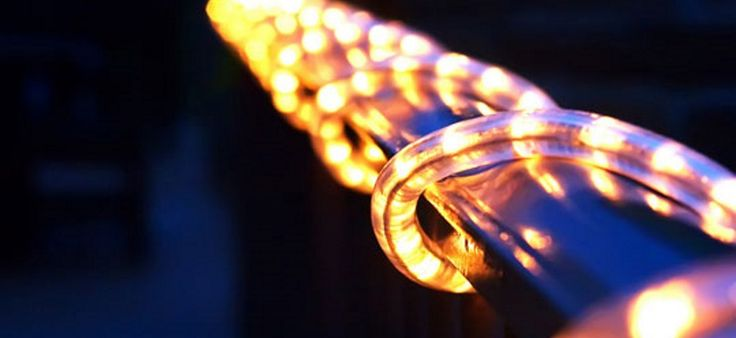 Led Rope Lights Canada. Canada's #1 source for Led Rope Lights / Led Strip Lights / Chasing Rope Lights