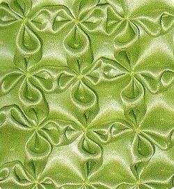 What is smock embroidery ?