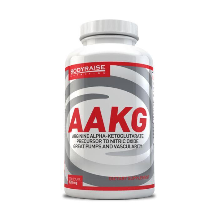 AAKG Arginine της Bodyraise, από τα Megaproteinstore σε μοναδική τιμή!  #aakg #arginine #fitness #bodybuilding