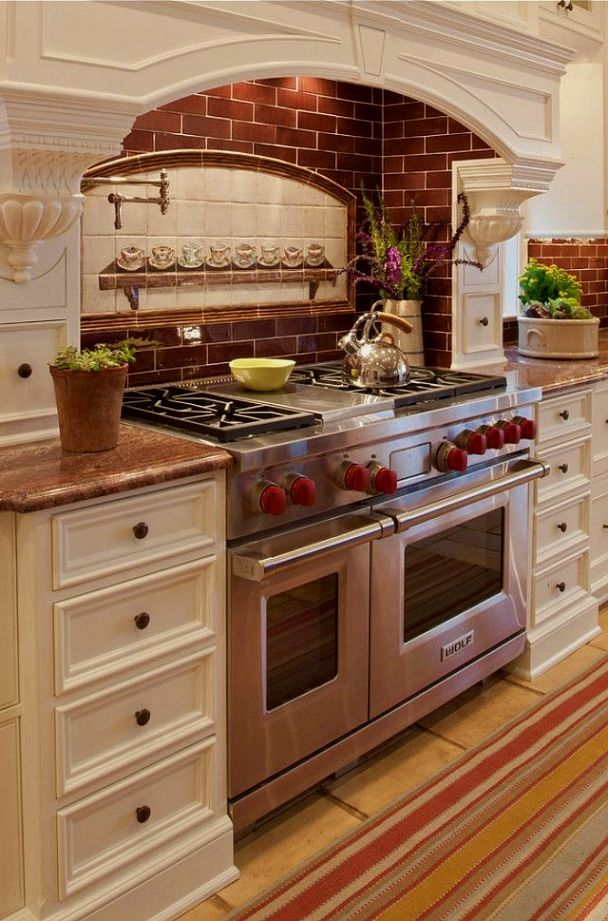 Remodeling Your Kitchen, Some Ideas That Might Be Beneficial