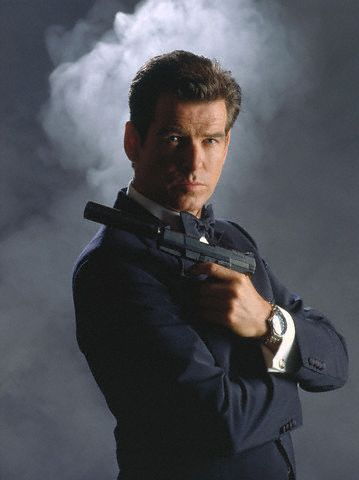* m. Pierce Brosnan