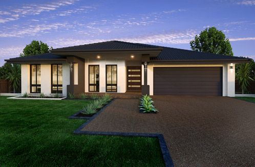 Perry Display Homes: Palladium. Visit www.localbuilders.com.au/display_homes_qld.htm for all display homes in Queensland
