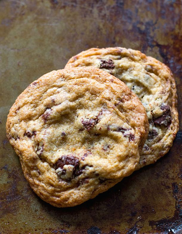 love the scientific approach to this! worth trying this. Best Gluten-Free Chocolate Chip Cookies | heartbeet kitchen