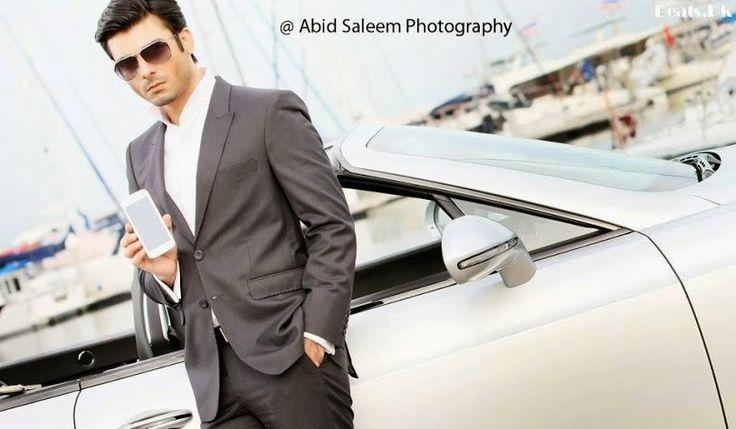 Fawad Afzal Khan : Wiki & Info Of Khoobsurat Movie Actor