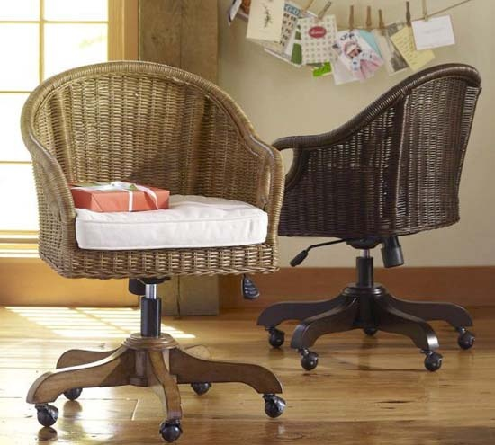Rattan Swivel Desk Chair 33 best rattan images on pinterest | home, rattan chairs and rattan