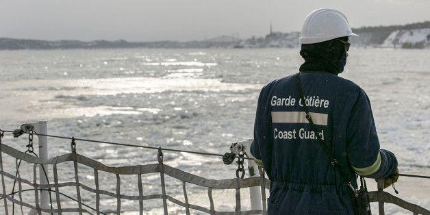 La Garde côtière empoisonne-t-elle ses marins
