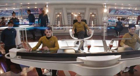 JJ Abrams 'Star Trek' Released 2 Years Ago Today + POLL: Rank Star Trek 2009 | TrekMovie.com