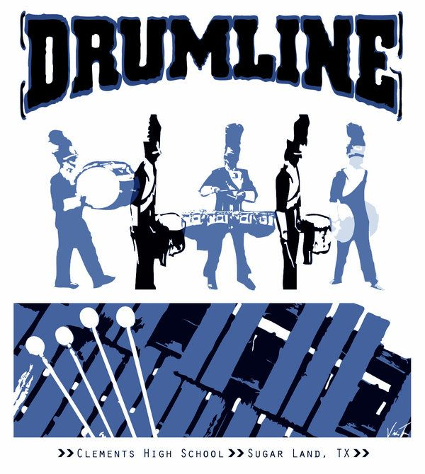 Blue Devils Drumline Wallpaper Chs Drumline Shirt   White By
