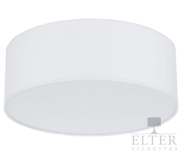 Lámpatípusok - Beltéri világítás - Mennyezeti lámpa - TK Lighting Rondo mennyezeti lámpa