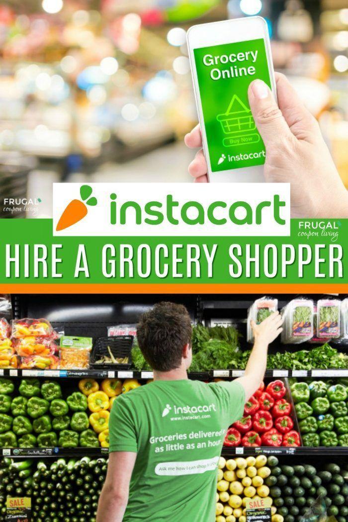 What Is Instacart How Does Instacart Work Instacart Grocery Shopper Instacart Grocery
