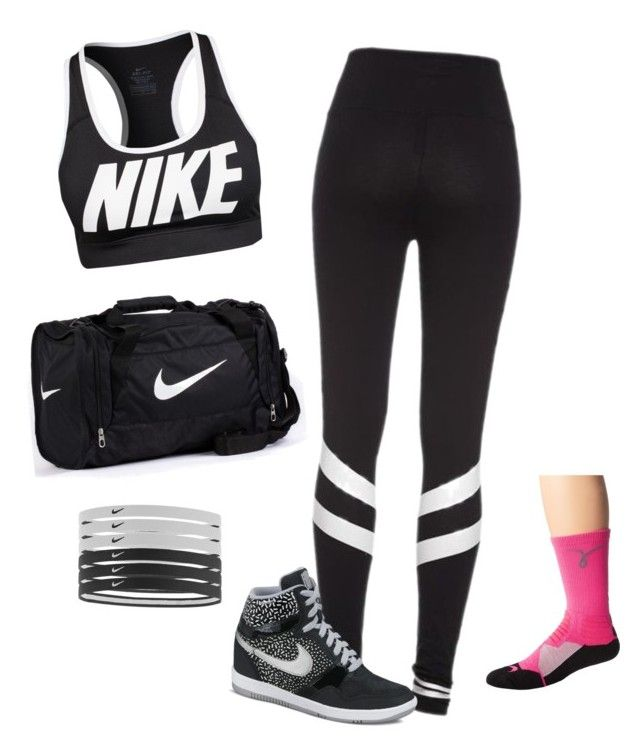 25+ best ideas about Nike workout outfits on Pinterest | Sport outfits Workout outfits and ...