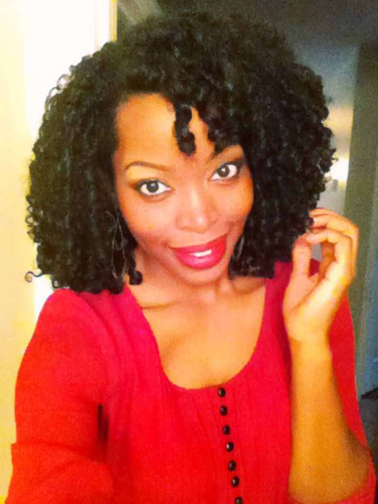 Crochet Braids Hair Growth Results : images about Crochet Braids on Pinterest Protective styles, Braids ...