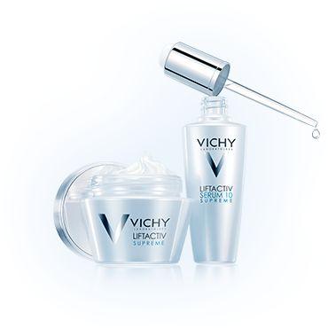 Vichy Chile | Productos de belleza. Tratamientos para el rostro, cosméticos y cuidado del cabello.