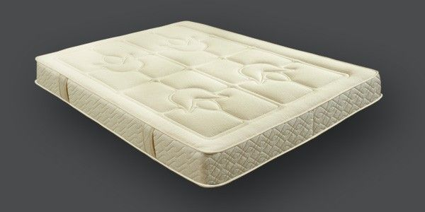 Matelas en Latex Naturel Premium. #Literie #Latex