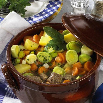 Pichelsteiner-Eintopf Rezept