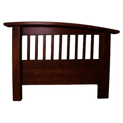 stickley 8inch inner spring futon sofa sleeper mahogany wood finish crimson