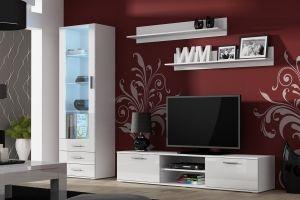 SOHO CAMA High Gloss Living room furniture set. Polish Cama meble Furniture Store in London, United Kingdom #furniture #polish #cama #highgloss #livingroom
