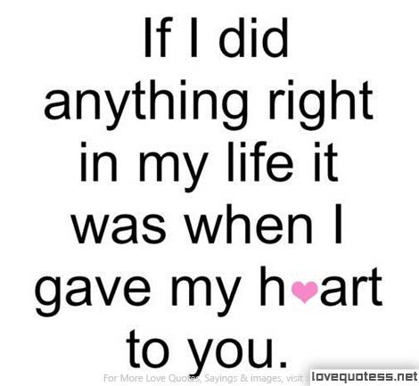 Cute Love Quotes For Him Love Quotes For Him Pinterest Love